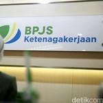 Penempatan Dana BPJS TK Masih Didominasi Surat Utang Negara