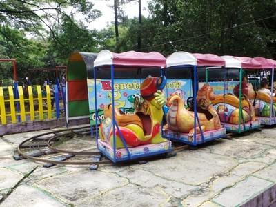 Taman Lalu Lintas, Destinasi Piknik Long Weekend di Bandung