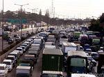NasDem DKI Tolak Usul Mobil Masuk Jakarta Harus Bayar