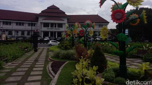 Korupsi Massal di Kota Malang, Pengamat: Bukti Kegagalan Parpol