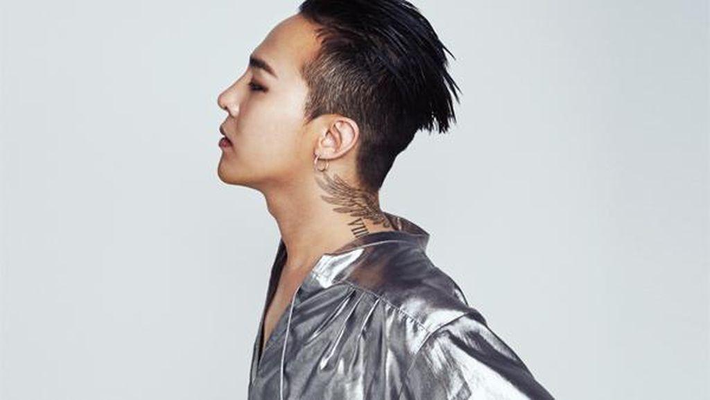VIP, Siap Seru-seruan di Konser G-Dragon Nanti Malam?