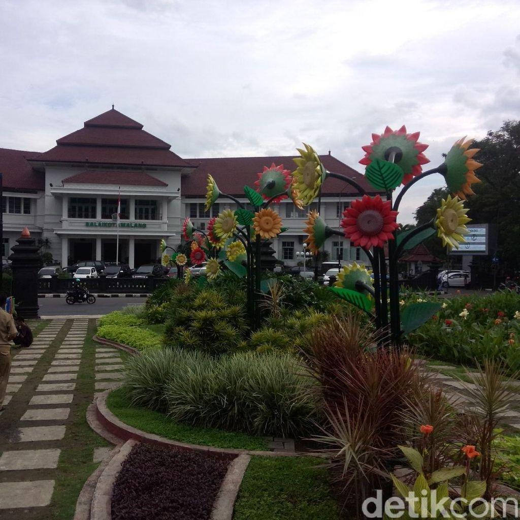 Korupsi Massal di Kota Malang, Pengamat Politik: Ini Tragedi