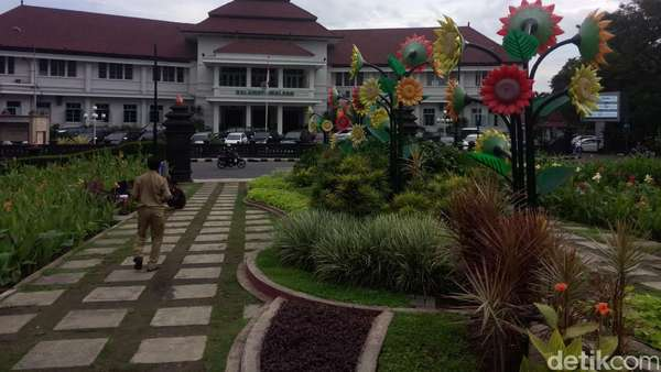 Korupsi Massal di Kota Malang, Parpol Diminta Segera PAW Kader