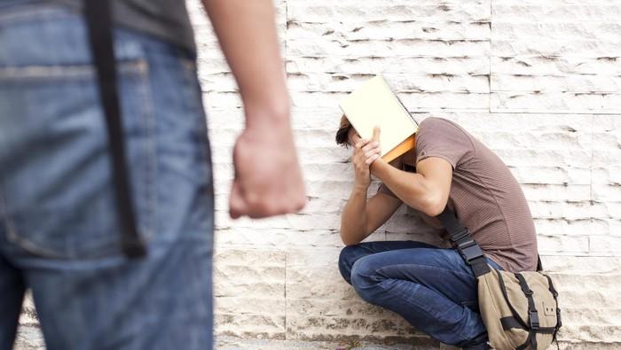 Anak berkebutuhan khusus yang mengalami bullying bisa merasakan trauma. (Foto: thinkstock)