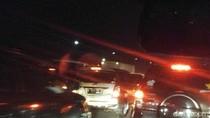 Sempat Macet 9 KM, Antrean Kendaraan di Tol Karawang Mulai Terurai