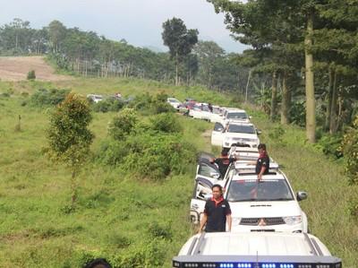 Libur Long Weekend: Touring Seru ke Gunung Kelud & Blitar di Jawa Timur