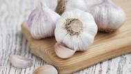 Batasi Konsumsi 8 Makanan yang Memicu Bau Badan Ini