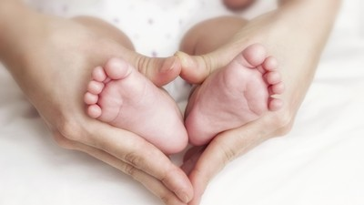 Balita Ini Dulu Lahir Saat Usia Kehamilan 21 Minggu