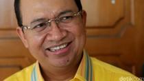 Tantang Airlangga, Priyo Deklarasi Maju Caketum Golkar