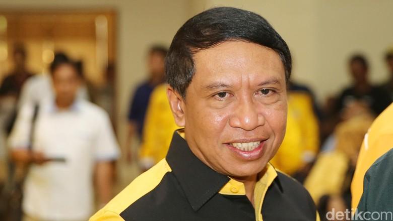 Pleno Soal Posisi Novanto, Ketua Golkar: Voting Jalan Terakhir