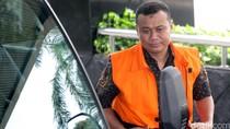 KPK Sita Harley Davidson Terkait Dugaan Gratifikasi Bupati Subang