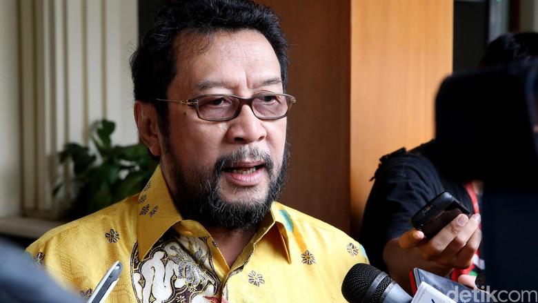Setya Novanto Tersangka e-KTP,  Golkar Gelar Rapat Internal