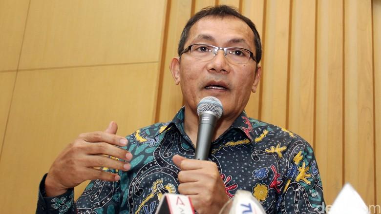 KPK Tegaskan Bukti Kasus Novanto Cukup, Siap Hadapi Praperadilan