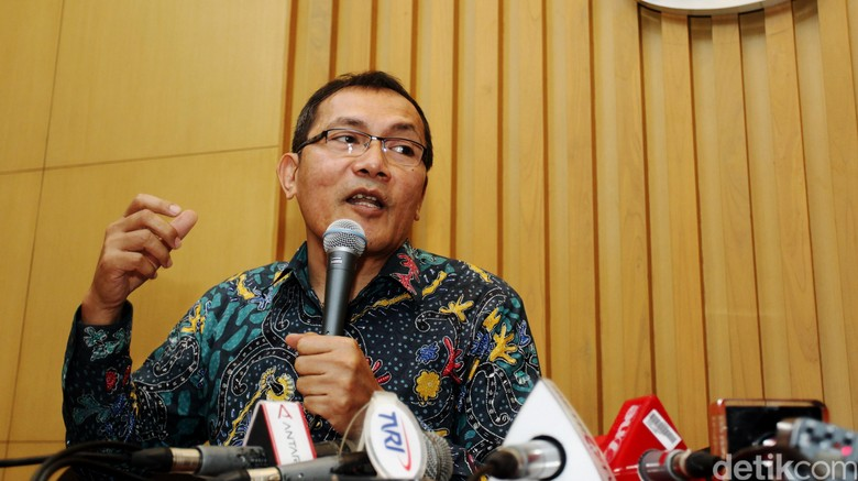 Wakil Ketua KPK Dilaporkan atas Dugaan Pembuatan Surat Palsu