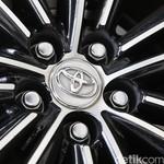 Toyota Jadi Merek Paling Andal Versi Consumer Reports