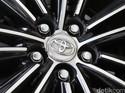 Mulai Fokus di Mobil Listrik, Toyota Gandeng Panasonic