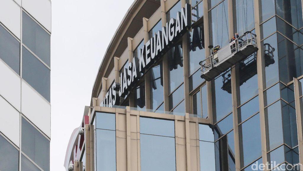 Hingga Oktober, OJK Terima 913.000 Pengaduan Layanan Jasa Keuangan