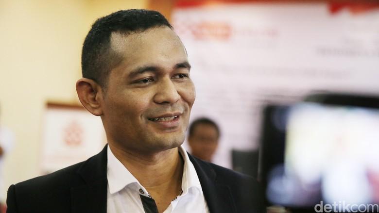 Dipolisikan karena Sebut SBY Aktor 4 November, Ini Tanggapan Boni Hargens