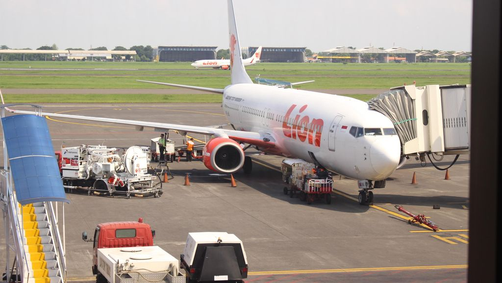 Penumpang dari Singapura Masuk Terminal Domestik, Lion Air Ditegur Imigrasi