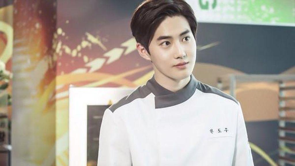 Suho EXO Tuai Kritik karena Dianggap Diskriminasi Pengidap Gangguan Jiwa