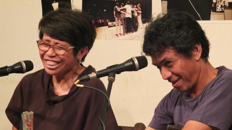 Cerita AriReda tentang Pembuatan Album Suara Dari Jauh