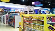 Promo Mainan Anak di Transmart Carrefour