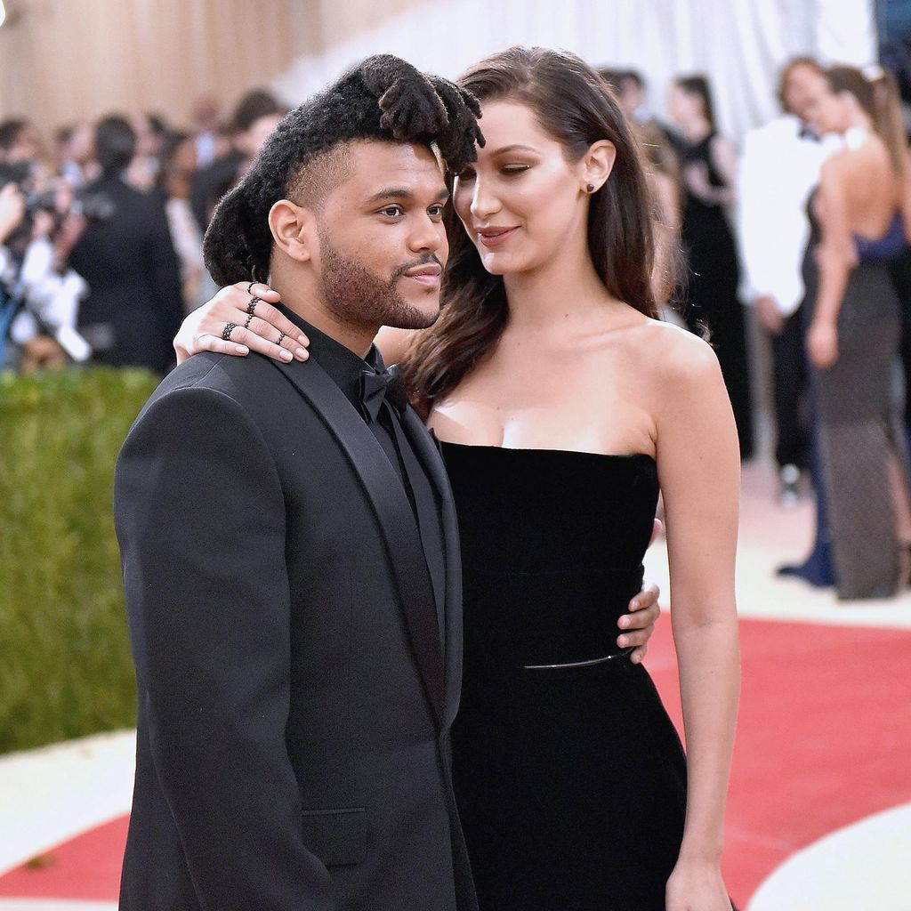 The Weeknd dan Bella Hadid Tinggal Tunggu Waktu Balikan