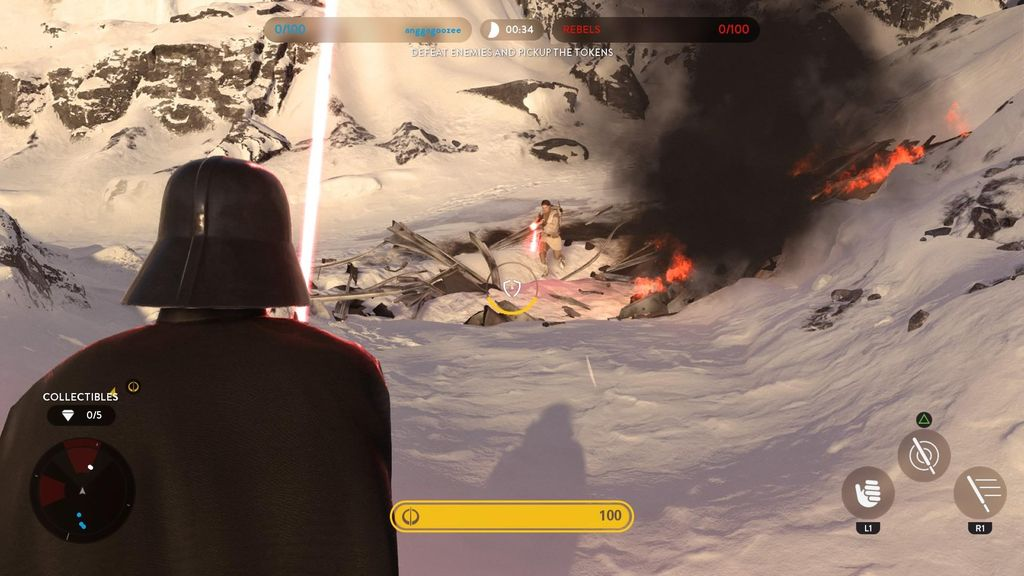 Gambaran Netizen Akan Star Wars di Masa Depan
