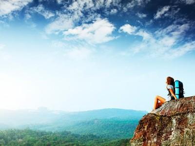 5 Tipe Pendaki Gunung yang Menyebalkan