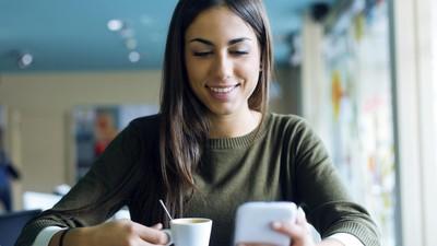 Inovatif! Kering atau Basahnya Popok Bisa Dicek via Ponsel