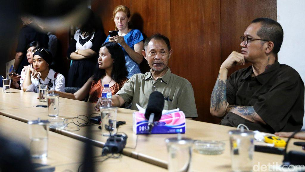 Dewan Kesenian Jakarta: Lawan Berita Hoax dengan Seni