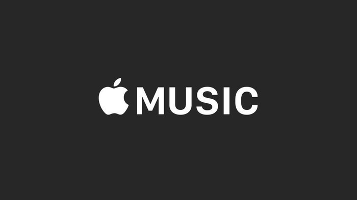 Logo Apple Music. Foto: Istimewa