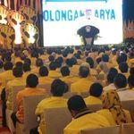 Golkar Kesulitan Cari Lokasi Munaslub yang akan Digelar di Jakarta