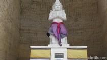 Melihat 5 Ksatria Pandawa di Bali