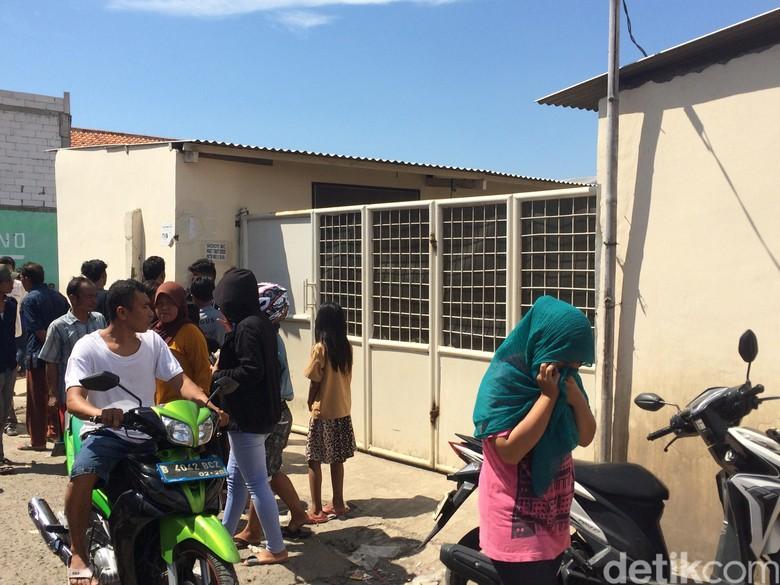 Polisi Mintai Keterangan Karyawati yang Buka Pintu Sebelum Eno Dibunuh