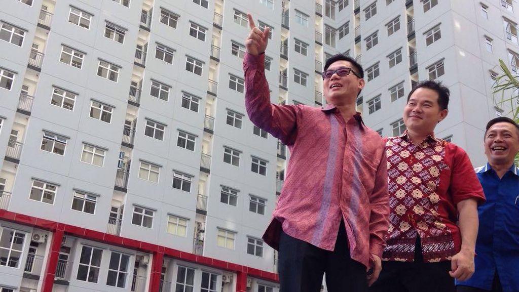 Ini Hotel Baru Buat Menginap Nyaman di Surabaya