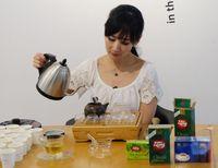 Ketahui Khasiat Teh Hijau di Kelas 'Green Tea Xperience' Ini