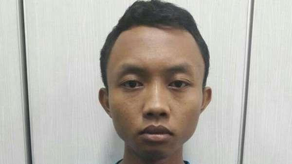 Sebelum Dibunuh dengan Sadis, Eno Juga Diperkosa Tersangka Rahmat Arifin