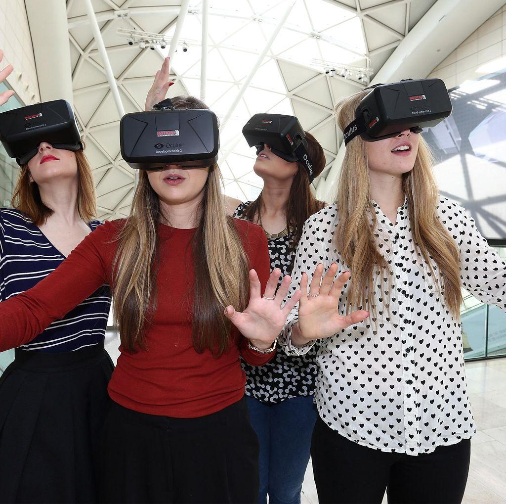 Oculus Rift Error Berjamaah, Ini Penyebabnya