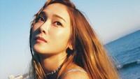Begini Hubungan Jessica Jung dengan SNSD Setelah 2 Tahun Hengkang