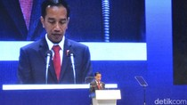 Jokowi Teken PP Berisi Pemerintah Wajib Sediakan Pelayanan Meteorologi