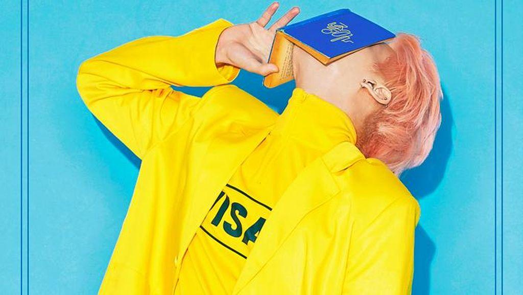 Ini Pernyataan Resmi SM Entertainment Soal Kematian Jonghyun SHINee
