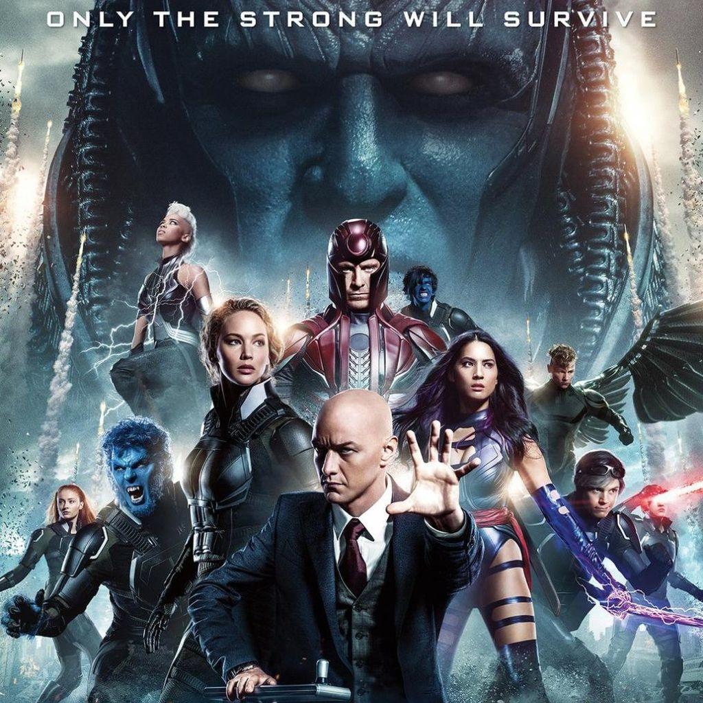 Kembali ke Marvel, X-Men Diyakini Makin Bersinar