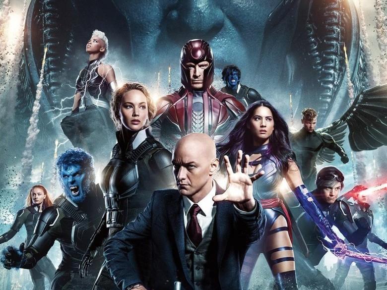 Rose Bryne Tak Bakal Kembali untuk X-Men: Dark Phoenix
