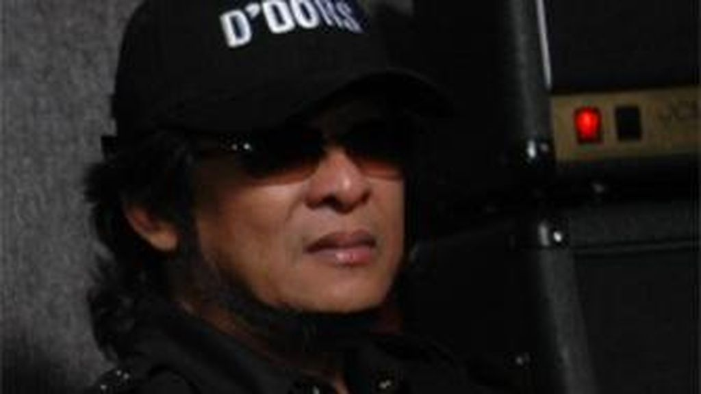 Deddy Dores, Maestro Slow Rock yang Mulai Terlupakan