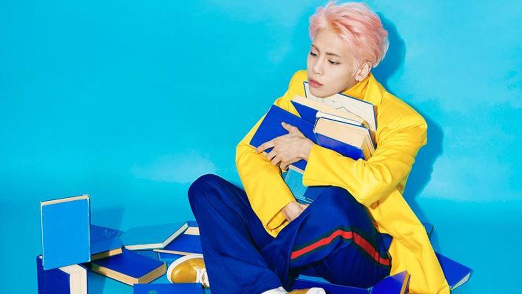 SM Entertainment Rilis Pernyataan Soal Kematian Jonghyun SHINee
