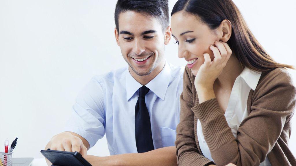 5 Aturan Bekerja Ketika Menikah dengan Teman Sekantor