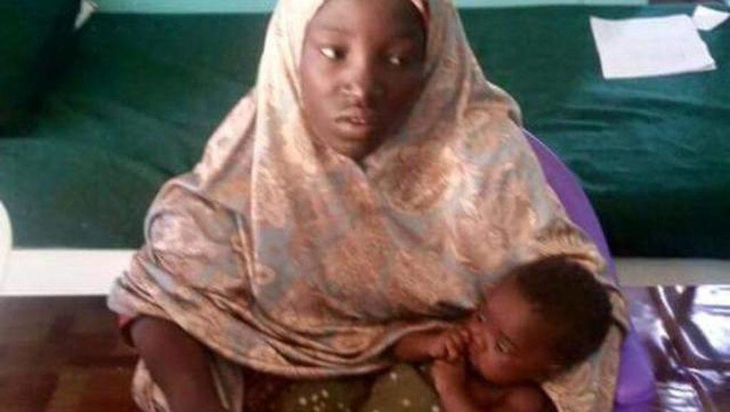 Lebih dari 100 Anak Perempuan Nigeria Hilang Usai Serangan Boko Haram