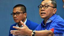 Kembali Tawarkan Koalisi Nasional, Ketum PAN: Itu Poros Rasional