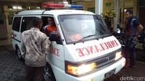 Anggota DPRD Batu Meninggal Dunia Saat Ngetrail ke Gunung Bromo